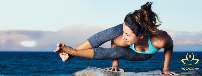 30 napos tavaszi kihívás a YOGAZONA jógastúdióban!