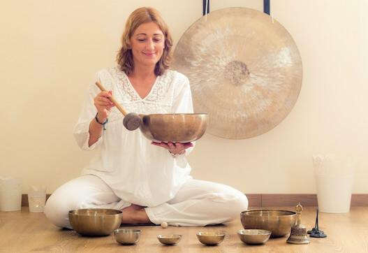 Szilassy Katica Hangfürdő Gong