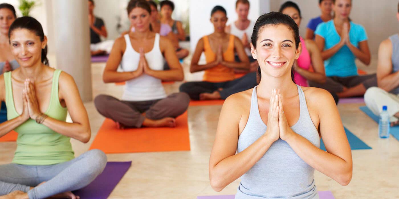 YOGAZONA jógastúdió - jóga Gyömrő központjában
