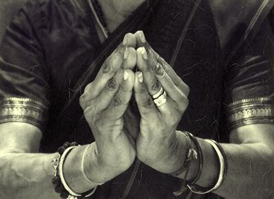YOGAZONA Namaste