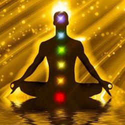 YOGAZONA - Csakra meditáció