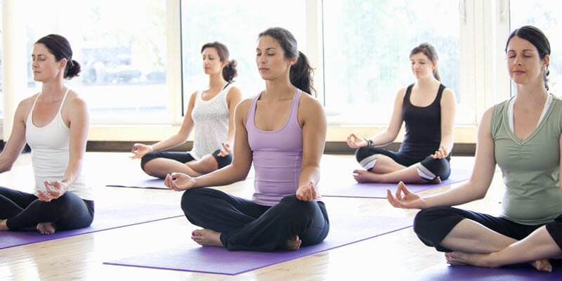 Jógatanfolyam Yogazona Gyömrő