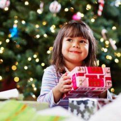 Karácsonyi ajándék gyűjtés YOGAZONA 2017