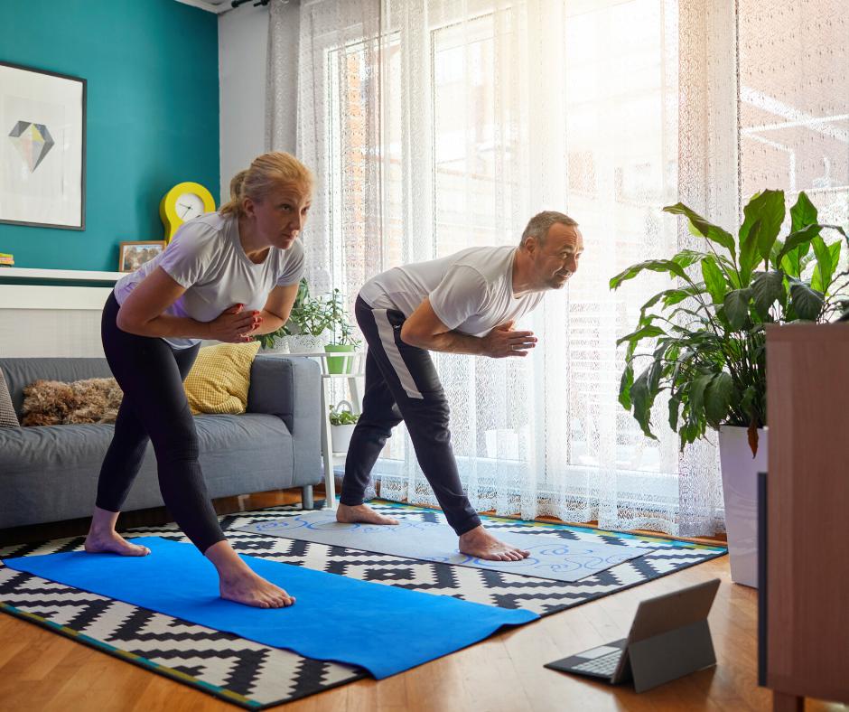 Online jóga tanfolyam - yogazona